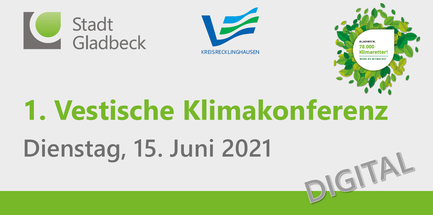 Klimakonferenz digital